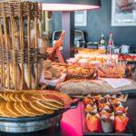 Buffet Campanile de Pontoise