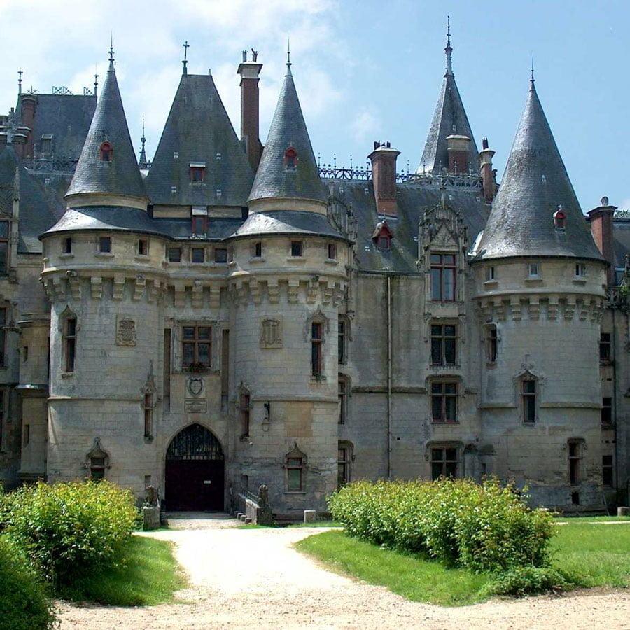 Château de Vigny-en-Vexin
