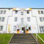 Premiere Classe Cergy Saint-Christophe