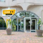 HotelF1 Cergy-Pontoise