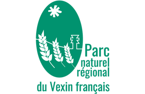 Logo du Parc Naturel Régional du Vexin Français