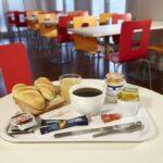 Petit déjeuner Premiere Classe Cergy Saint-Christophe