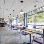 Restaurant Novotel Cergy-Pontoise