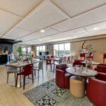 Restaurant du Campanile de Pontoise
